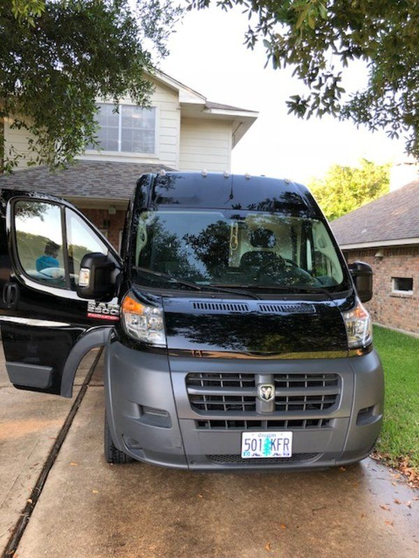 2018 Dodge Ram Promaster For Sale By Owner Austin Tx Rvt Com Classifieds Dodge Dodge Ram Ram Promaster