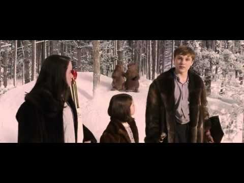 The Chronicles of Narnia The Lion, the Witch and the Wardrobe (FULL MOVIE)