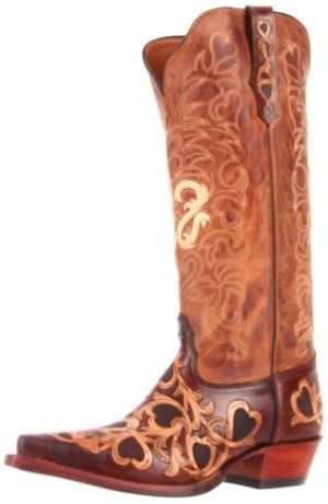 17 Best ideas about Ladies Cowboy Boots on Pinterest | Womens ...