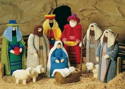 Nativity Presepe