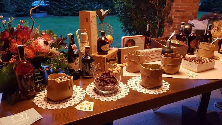 Special Cigar Table - Sposami oggi