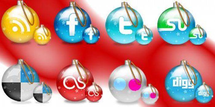 Il Natale ai tempi dei social network