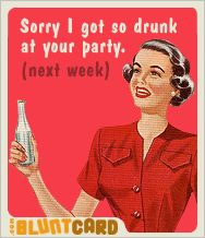Best Images About Mini Cards Funny Jpg 188x218 Happy Birthday Drunk Duck