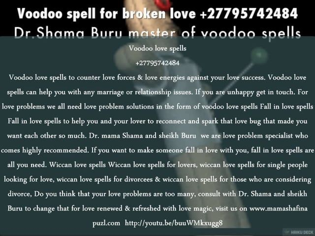 Love spells Love spells will improve your social and interpersonal skills. Love spells to help you initiate, develop and maintain meaningful and fulfilling relationships with a complete stranger you find attractive and would like to date. Wedding love spells Use wedding love spells if you are engaged to be married & you want to make sure that your lover stays committed to your plans for a wedding. Banish any force or person who might want to prevent your wedding with wedding love spells. ...