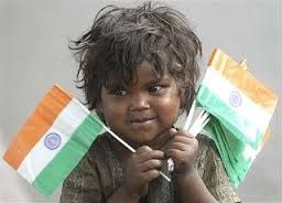 We gift beautiful smile to our India.