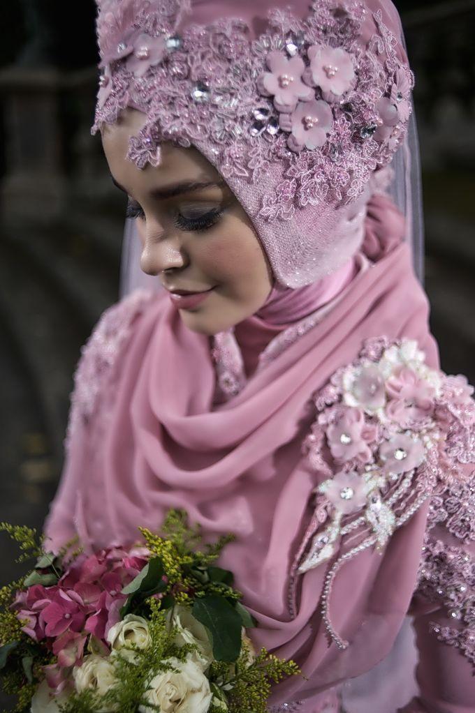 Laksmi Wedding Trend 2017 by LAKSMI - Kebaya Muslimah & Islamic Wedding Service - 011