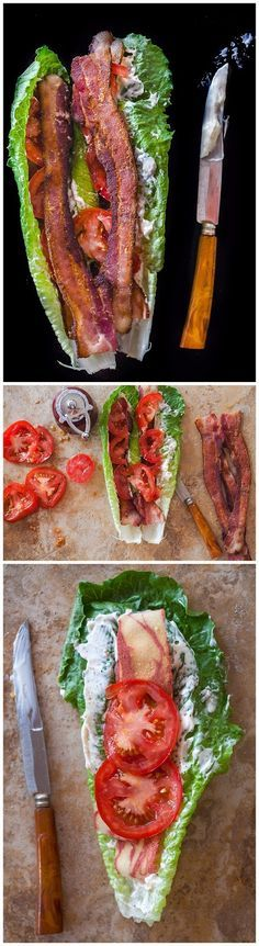 We made these for our first WHole30 lunch with turkey and one slice of bacon…delish!
