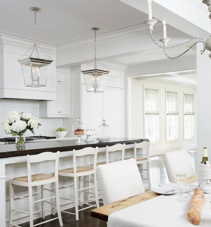 78 Best Ideas About Hamptons Beach Houses On Pinterest