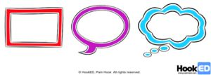 HookED SOLO Literacy Stickers