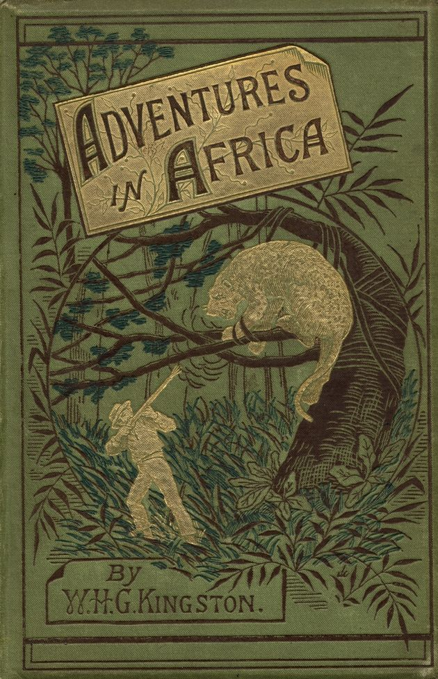 622 best African book image images on Pinterest East africa - dr livingstone i presume book