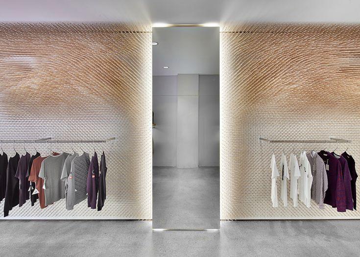 MRQT Boutique by ROK | Stuttgart, Germany