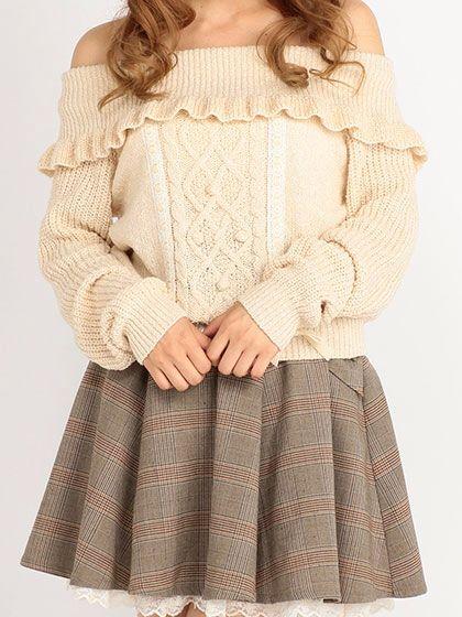 Cute Liz Lisa autumn outfit