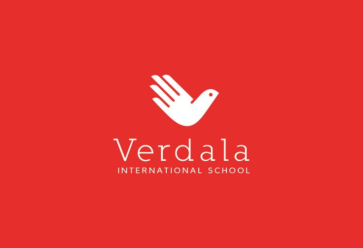 Verdala International School [Logo Design]