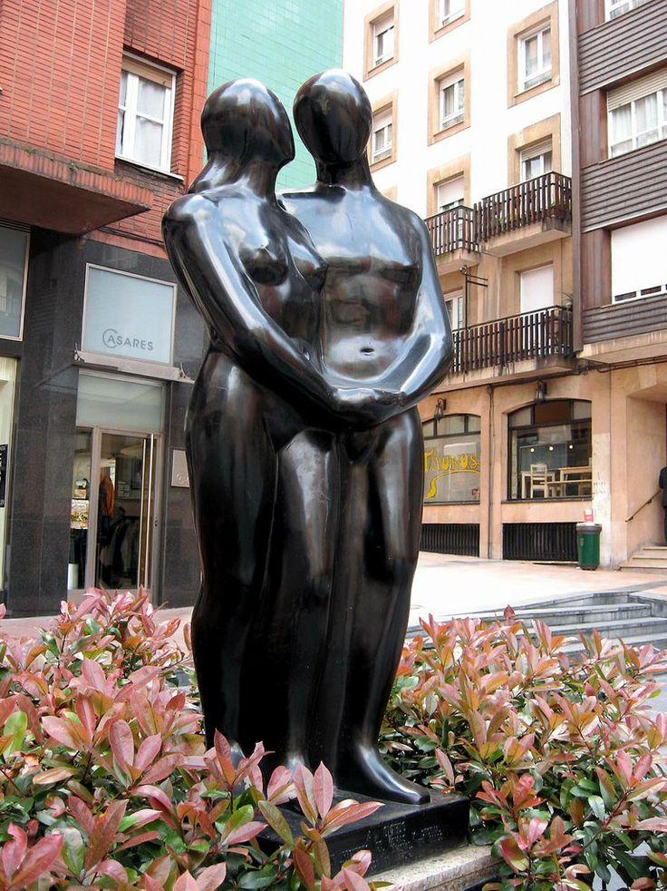 Amigos, Oviedo, Asturias, Spain