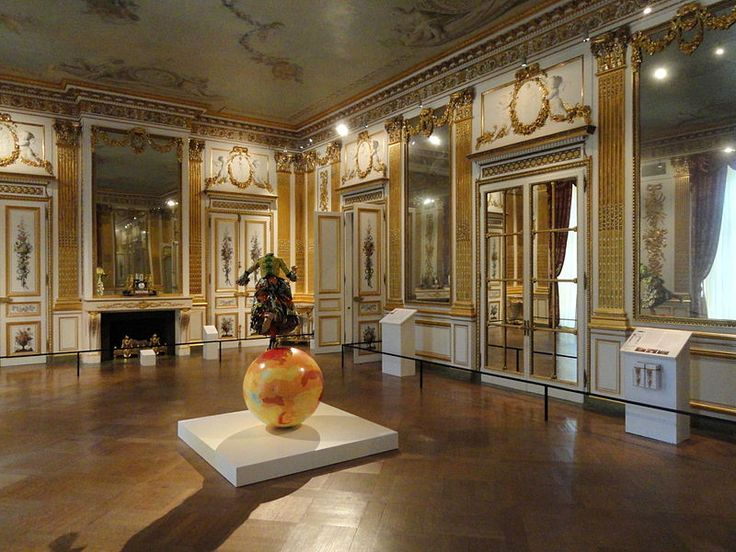 Corcoran Gallery In Washington DCremoved From A NYC Mansion Which Had Removed It French Paris Townhouse