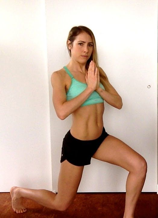 1000 Calorie HIIT Workout (No equipment) I DARE you to try this!! - CRAZY intense workout...but if you can do it, you've earned yourself a brownie!