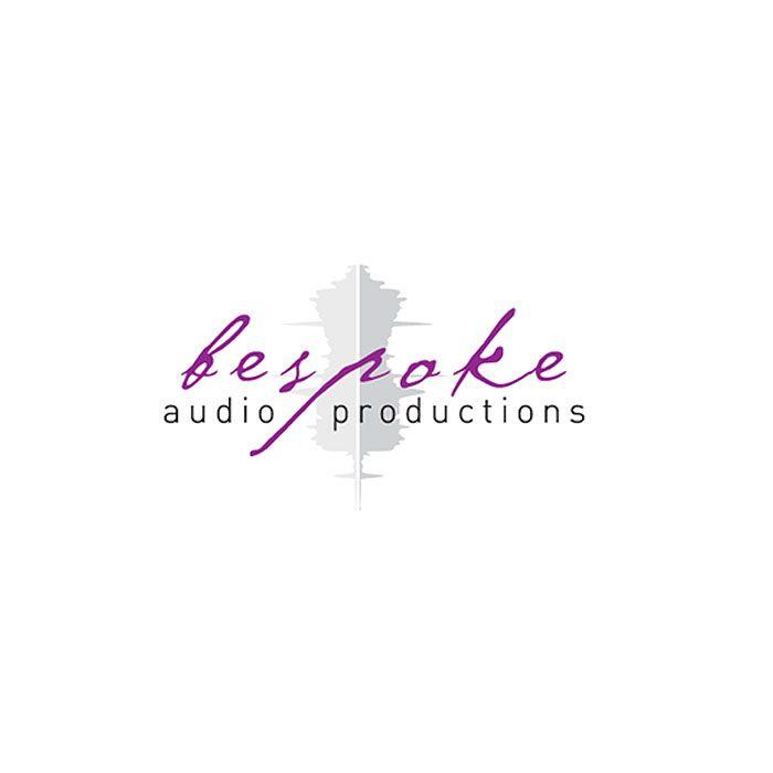 Audio Production Logo Design