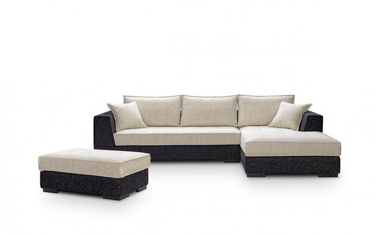 Έπιπλα Sofaplus - Καναπές γωνία Sofa Plus μοντέλο