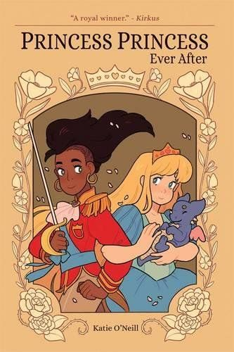 Princess Princess Ever After by Katie O'Neill https://www.amazon.ca/dp/1620103400/ref=cm_sw_r_pi_dp_x_5R58zbXEBD1RS