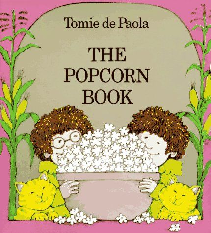 The history of popcorn, including how Native Americans brought it to the first Thanksgiving.  Great lead in for the Popcorn Olympics!