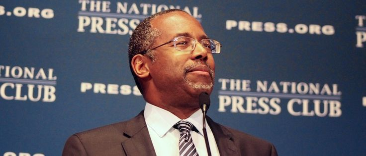 Adviser: Ben Carson Is 'Very, Very Serious' About Running For President    AUGUST 15, 2014
