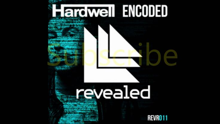 Hardwell - Encoded (Jo² Edit)