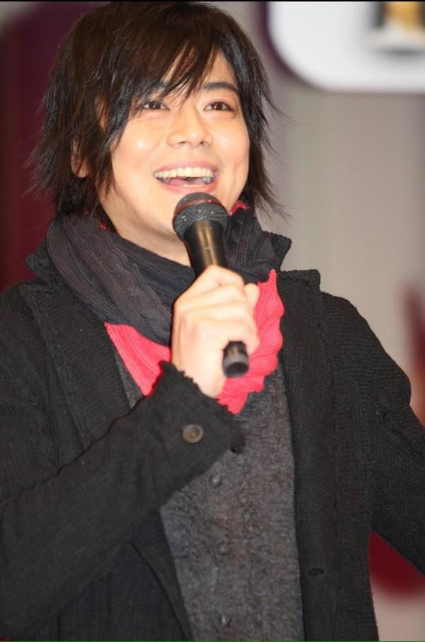 浪川 大輔 - Daisuke Namikawa