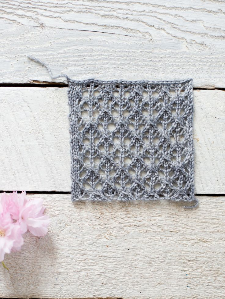 how to finish knitting a scarg