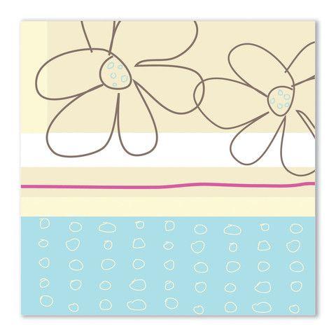 theodore + paper: bouquet card – theodore + paper