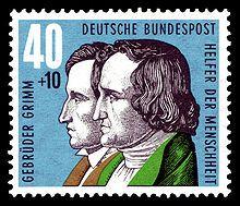 Gebroeders Grimm - Wikipedia