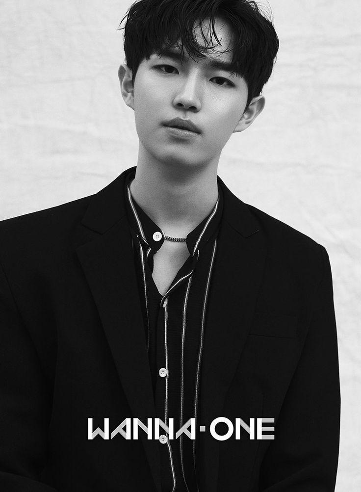 Wanna One - Jaehwan