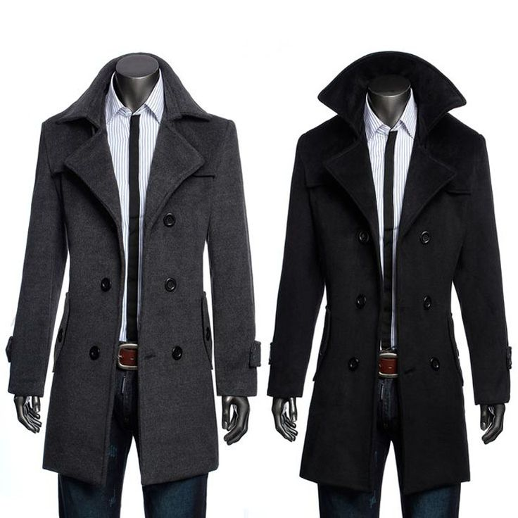 27 best Men Trench Coat images on Pinterest
