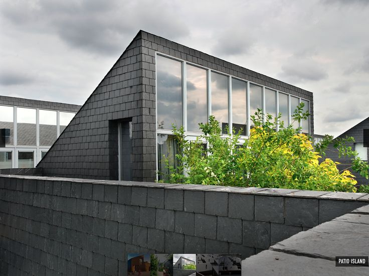 23 best stone architecture images on pinterest - Lakonis architekten ...