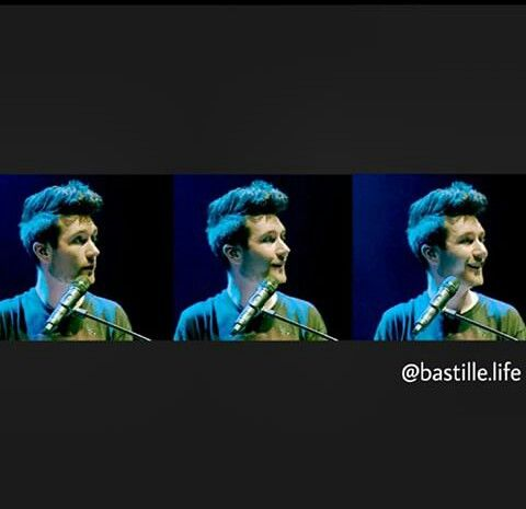 bastille other people's heartache iii