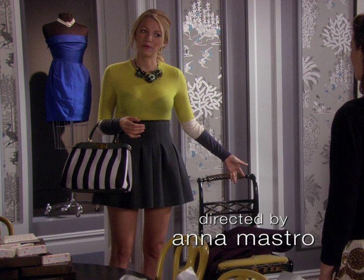 67 best Outfits aus Gossip Girl images on Pinterest | Gossip girl ...