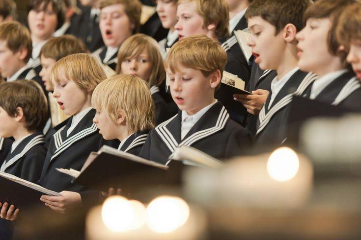 Johann Sebastian Bach: Advent Cantata BWV 61 – Thomanerchor Leipzig, Gewandhausorchester, Georg Christoph Biller (Audio video)