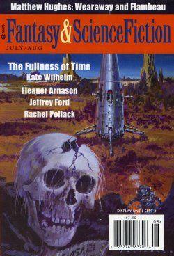 fantasy and science fiction magazine pdf