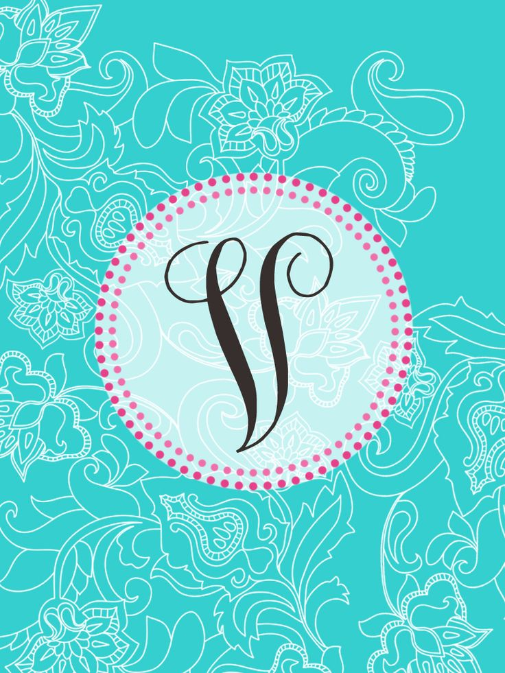 353 best V Monogram images on Pinterest | Calligraphy, Decorated letters and Alphabet letters