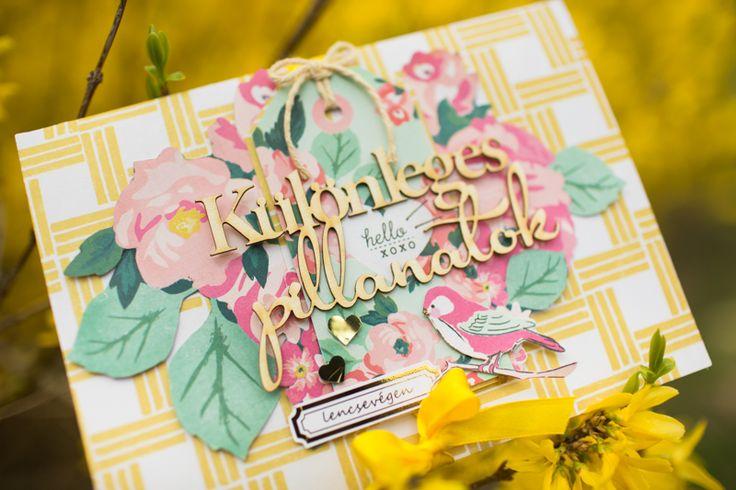card by Mona Tóth