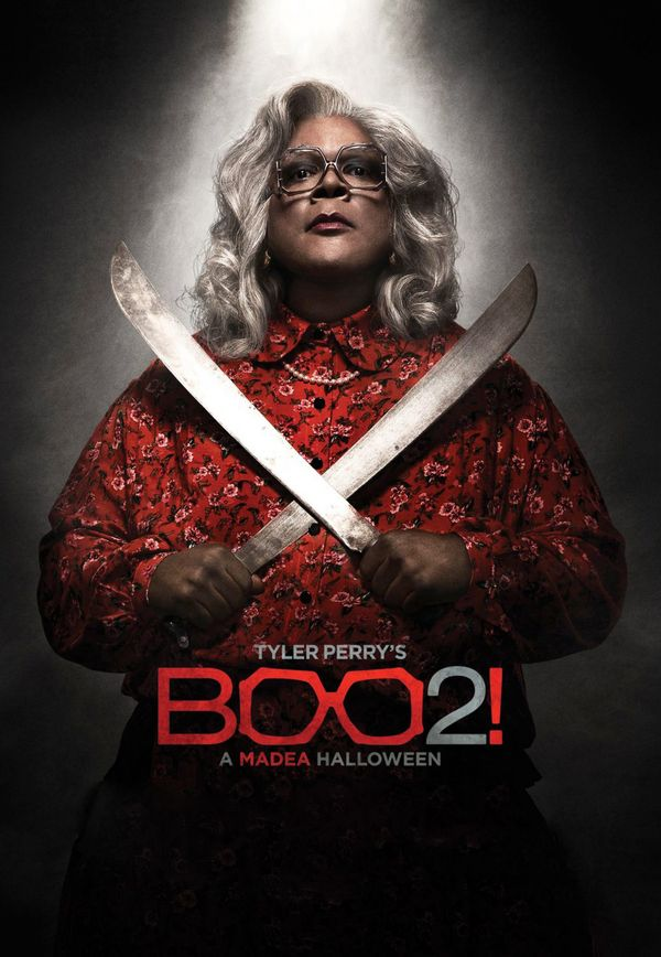 Boo 2! A Madea Halloween (2017) FULL MOvie Streaming HD - Watch Free hd-putlocker.us