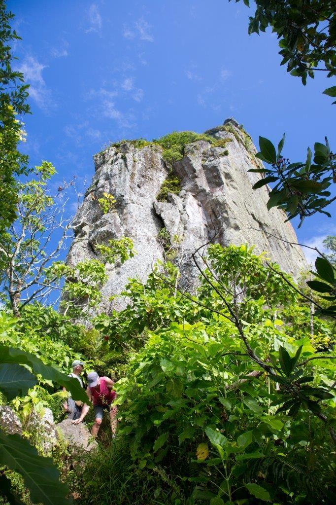The Needle Rarotonga - Rumours Luxury Villas and Spa blog