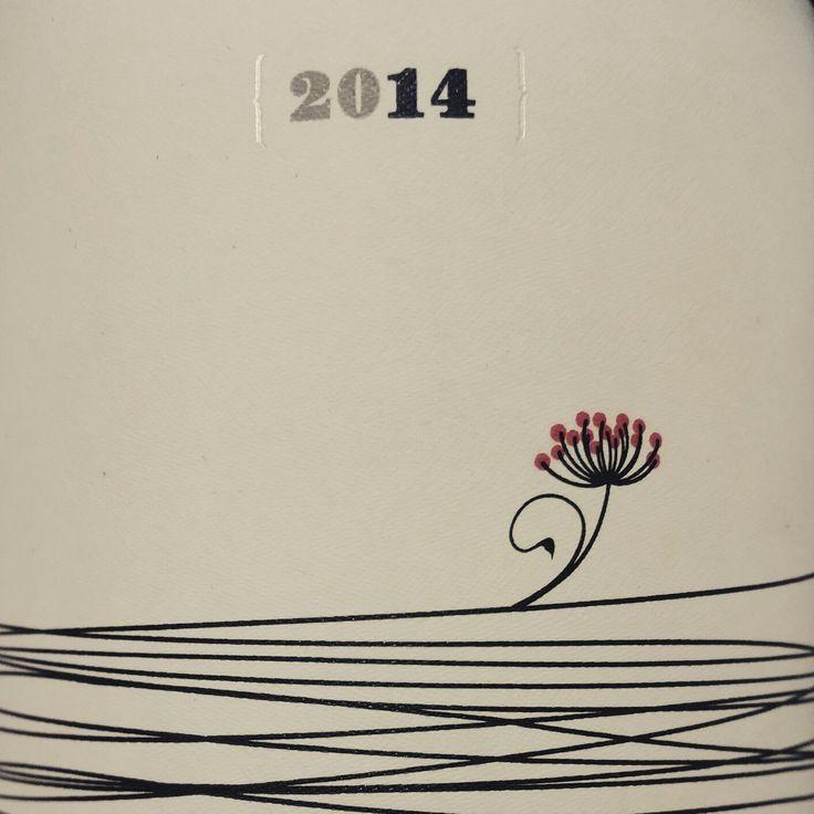 #sabores #saborestapas #vino #etiqueta #flower #design