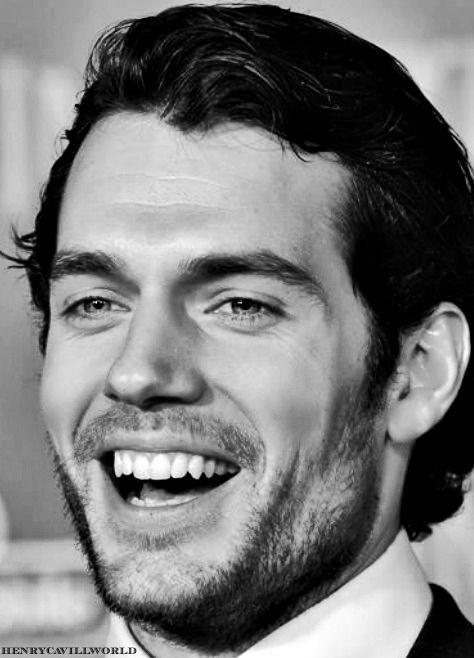 Henry Cavill World tumblr via british-men-ruined-my-life.tumblr  (great blog filled with hot British men)