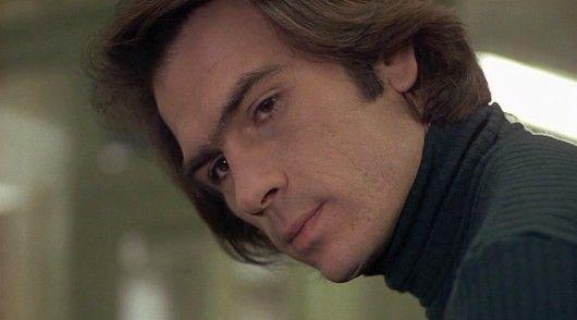 John Neville -The Eyes of Laura Mars (Tommy Lee Jones)