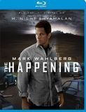 The Happening [Blu-ray] [Eng/Fre/Spa] [2008], 2316692