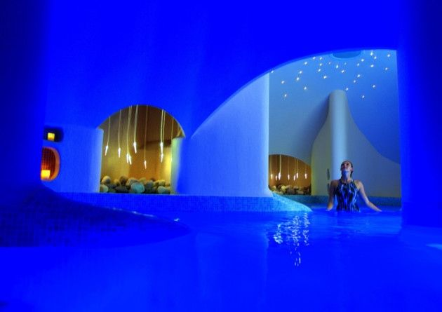 The top 5 Girly Spa breaks in and around South Manchester.