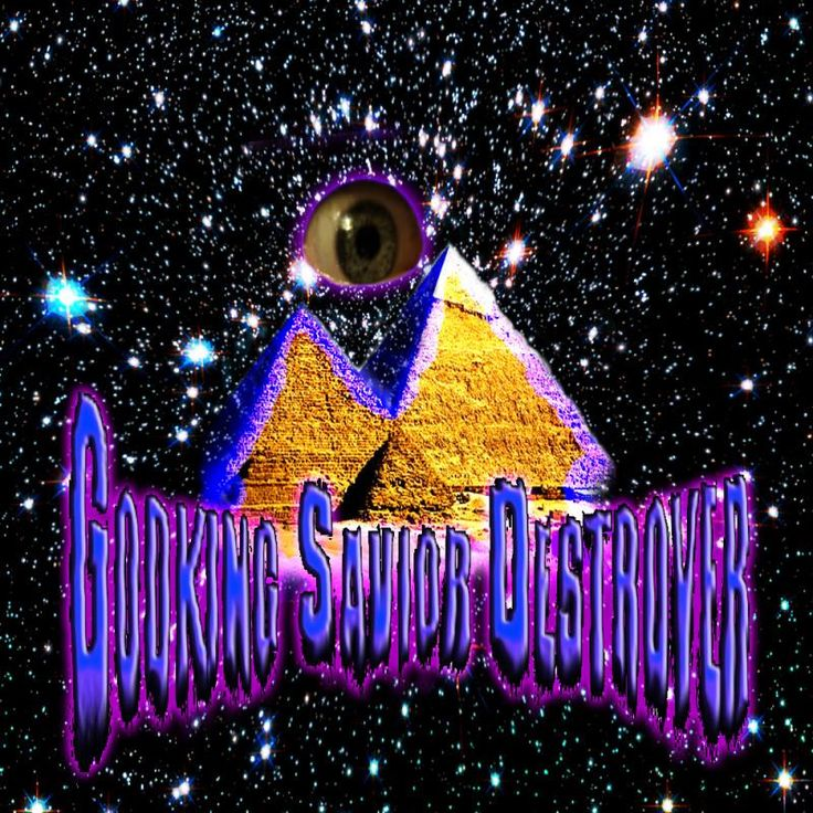 Check out the new Godking Savior Destroyer single
