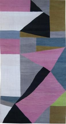 Mike Berg Textile | Museum of Contemporary Art San Diego