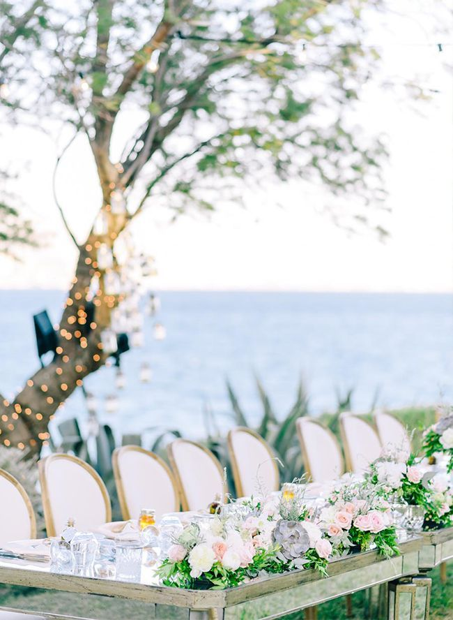 Luxe Destination Wedding in Athens, Greece - Inspired by This