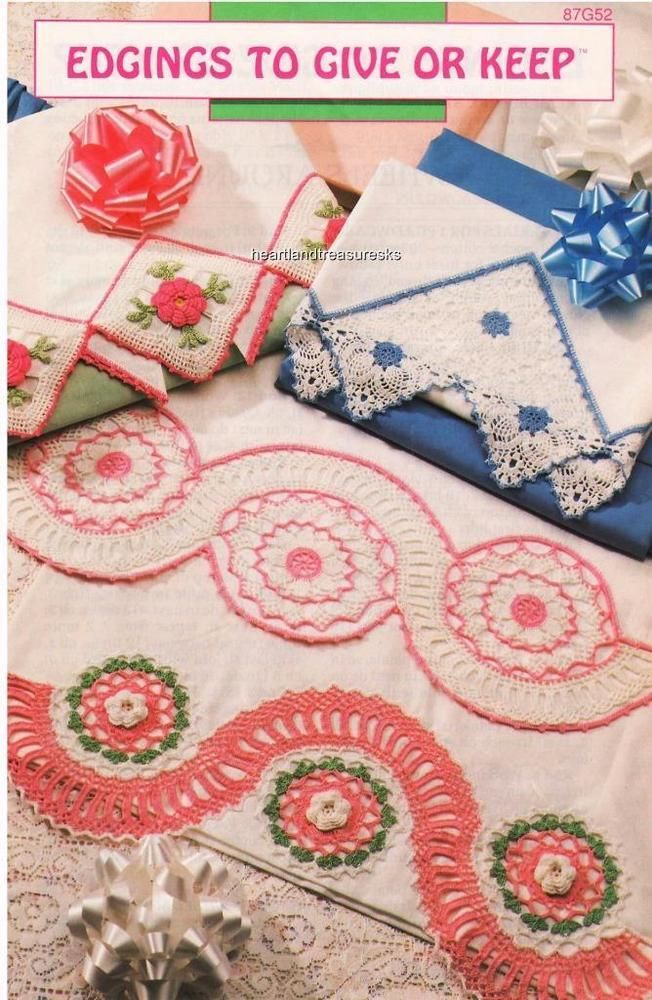 390 mejores imágenes de Crochet Patterns en Pinterest | Afganos de ...